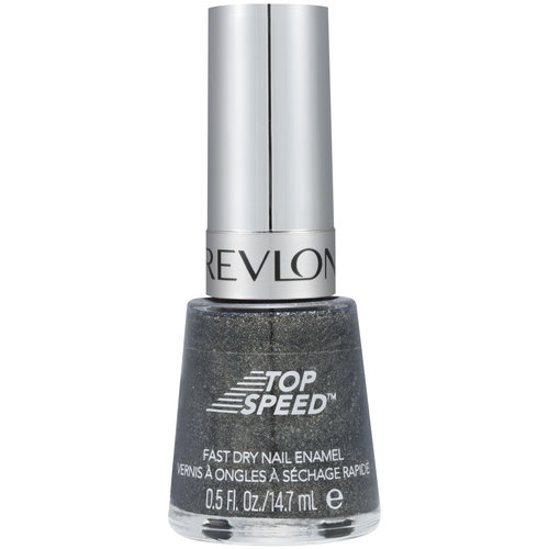 Generic Revlon Top Speed Fast Dry Nail Enamel, 350 Mistletoe, 0.5 fl oz
