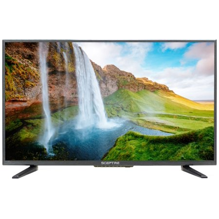 Sceptre 32″ Class HD (720P) LED TV Only $79.99 (Was $179.99)