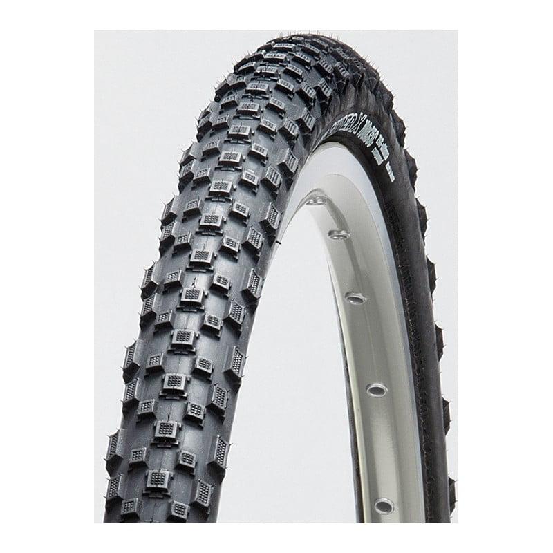 Panaracer Cinder-X Folding Bicycle 700x35c Tire Black