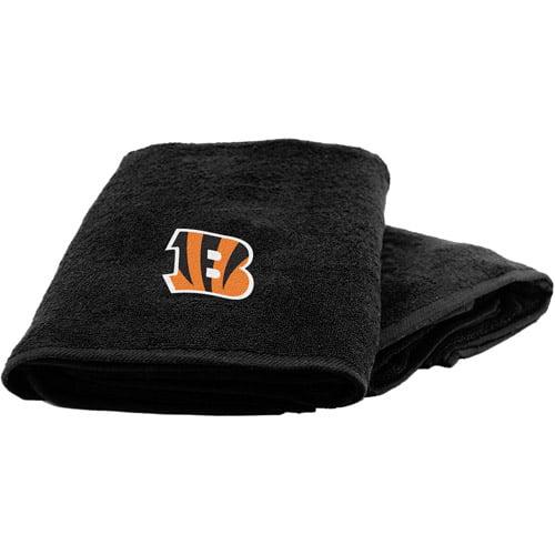 NFL Cincinnati Bengals Bath Towel