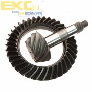 EXCEL from Richmond 12BT342 Differential Ring And Pinion