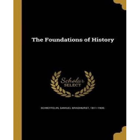 The Foundations of History - image 1 de 1