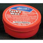 Deluxe Materials Tacky Wax: 28g, DLMAD29