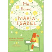 Me llamo Maria Isabel (My Name Is Maria Isabel)