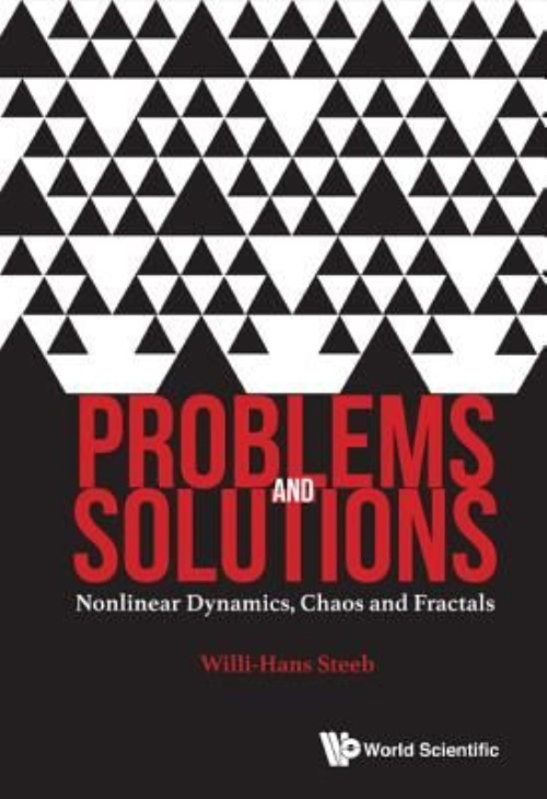 Chaos dynamics and nonlinear pdf