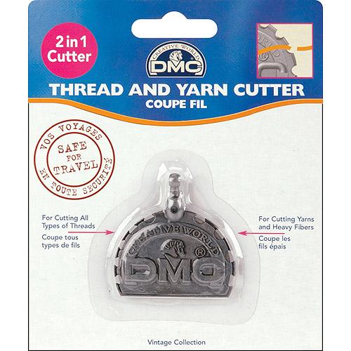 DMC Thread and Yarn Cutter