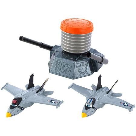 Disney Planes Stunt Flyers Echo   Bravo Planes