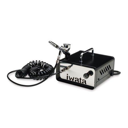 - Iwata Ninja Jet Studio Compressor
