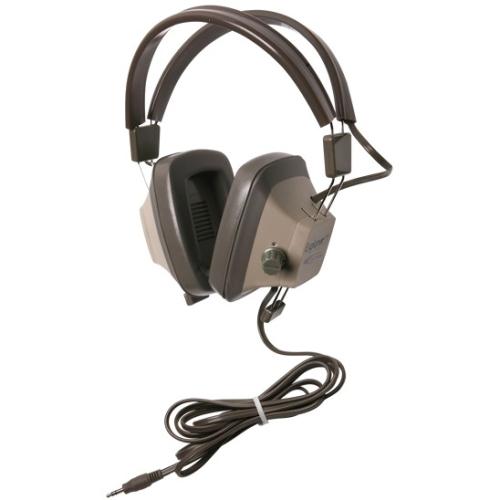 Bluetooth earbud fxtech - Califone Explorer EH-3S - headphones Overview