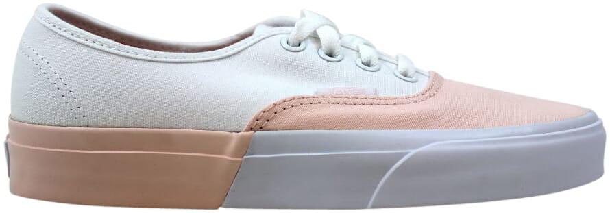 Vans Authentic Blocked Pearl/True White