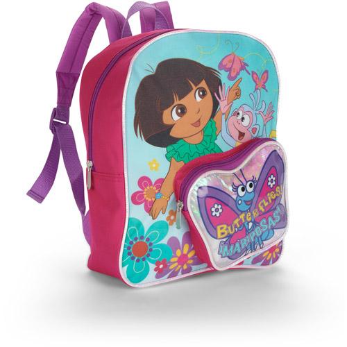 """Dora the Explorer 12"""" Backpack"""