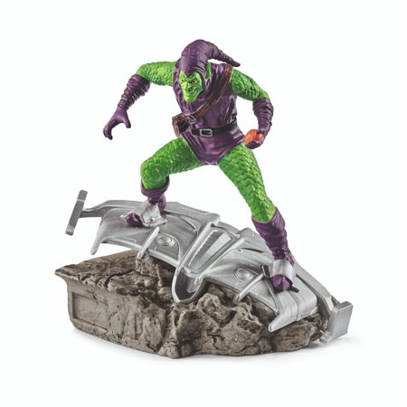 - Schleich Marvel, The Green Goblin Toy Figure