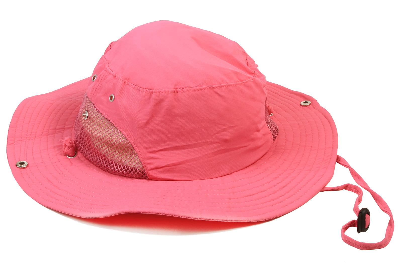 23775ffd Simplicity Unisex Safari Outback SPF 50 UV Protection Foldable Sun Hat,Navy  - Walmart.com
