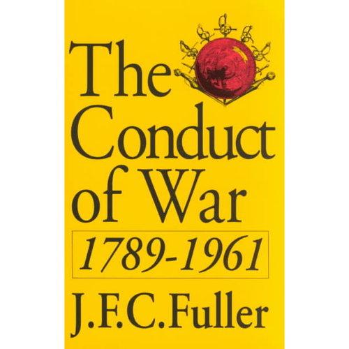 Conduct of War PB
