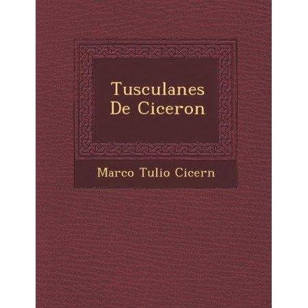 Tusculanes de Ciceron - image 1 of 1