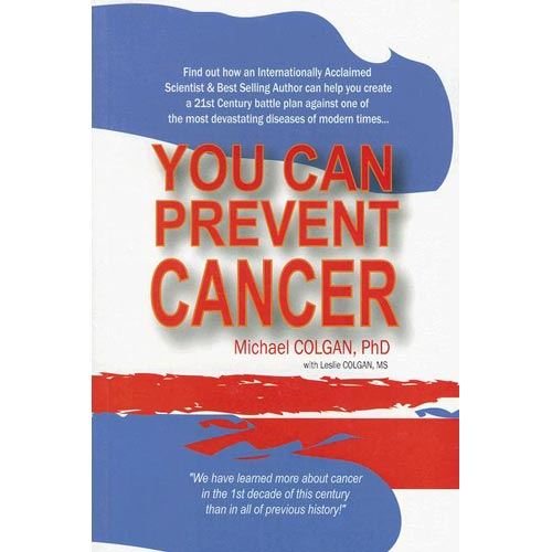You Can Prevent Cancer