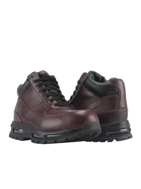 8597b62e81210 Product Image Nike Air Max Goadome ACG Deep Burgundy Black Men s Boots  865031-601