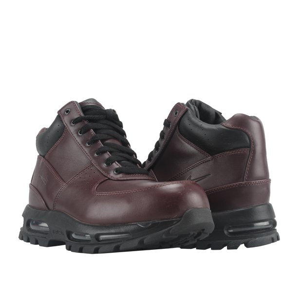Nike Air Max Goadome ACG Deep BurgundyBlack Men's Boots 865031 601