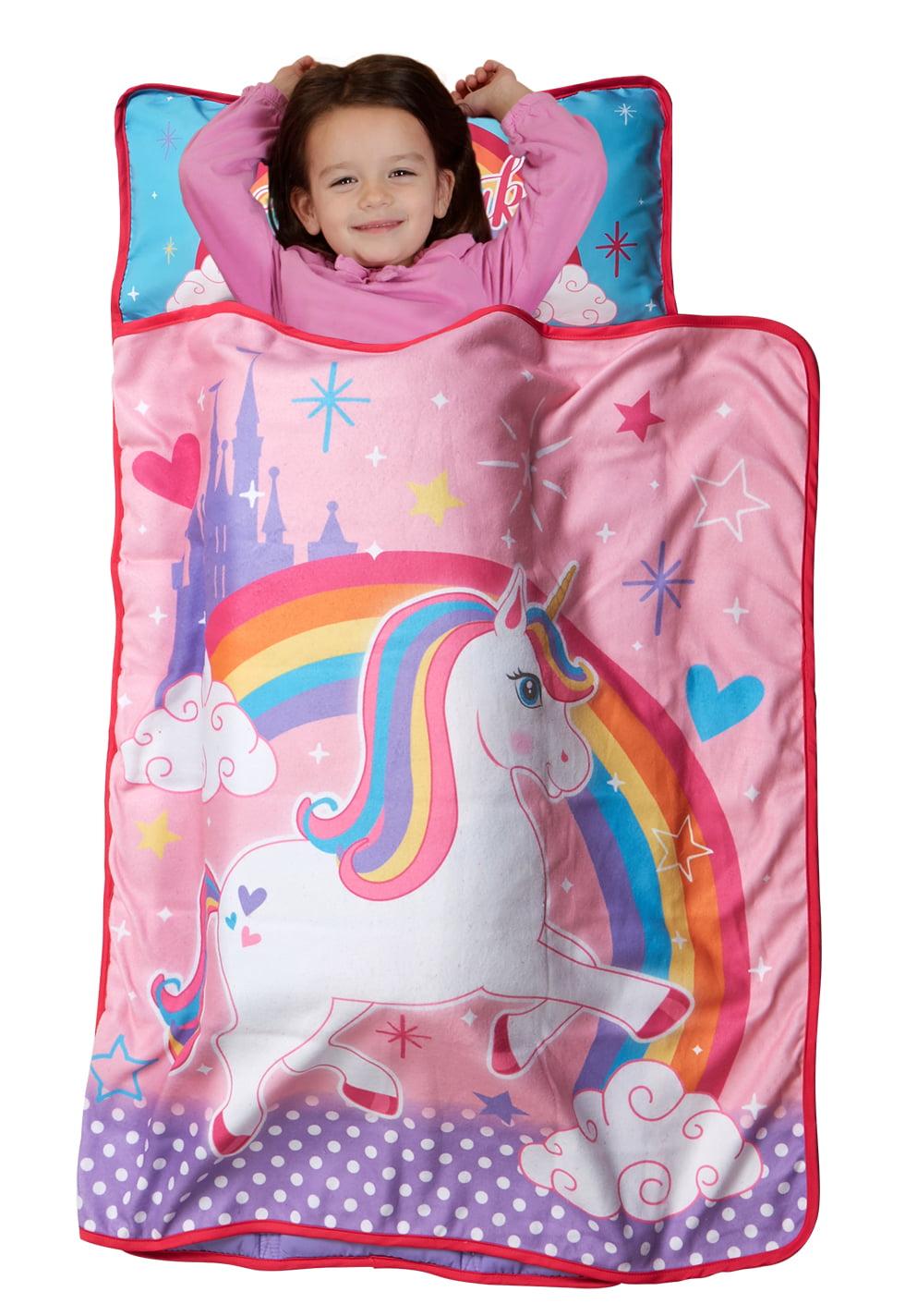 Baby Boom Unicorn Toddler Nap Mat by Baby Boom