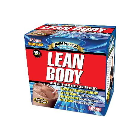 Lean Body Chocolate, 42ct