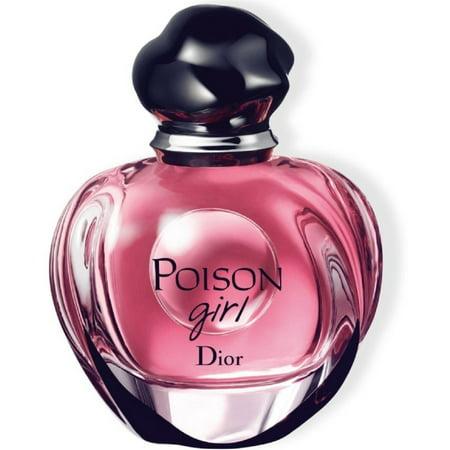 2 Pack - Christian Dior Dior Poison Girl Eau de Parfum Spray for Women 1.7