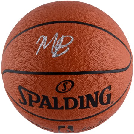Marvin Bagley III Sacramento Kings Autographed Spalding Indoor/Outdoor Basketball - Fanatics Authentic Certified ()