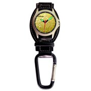 USA Soldiers Carabiner Watch