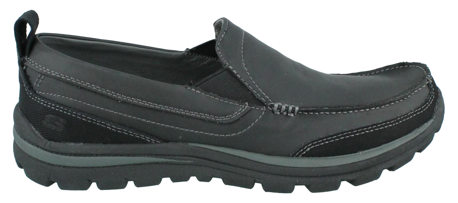 skechers men's gains