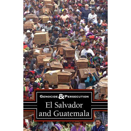 El Salvador and Guatemala