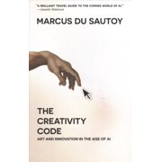 The Creativity Code (Paperback)