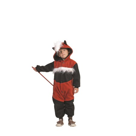 RG Costumes Baby Boy's Quinny Guinea Pig Tod Funsies, As Shown, One Size
