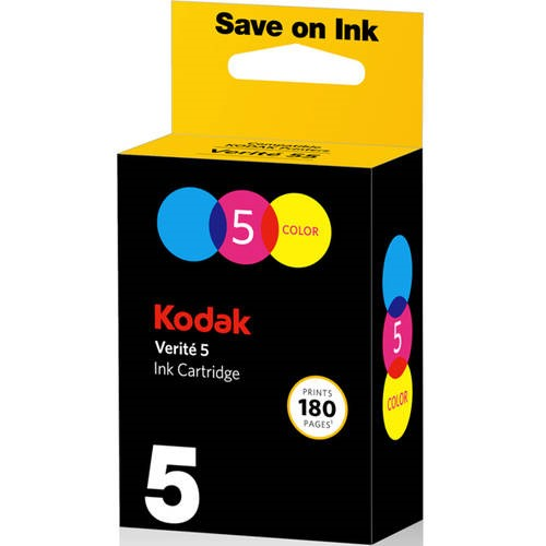 Kodak Verite 5 Standard Color Ink Cartridge
