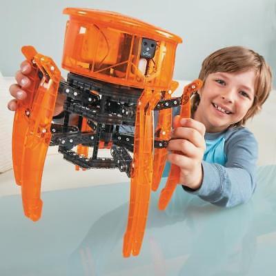 In-13764948 Vex Robotic Spider Construction Set