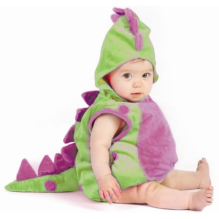 Baby Dinosaur Infant Toddler Halloween Costume (Cutest Halloween Costumes Babies)