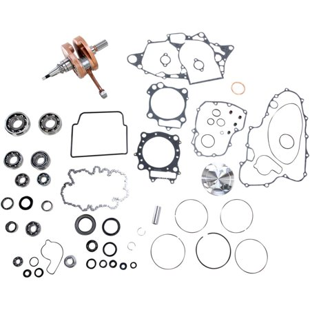 Wrench Rabbit WR101-200 Complete Engine Rebuild Kit In a