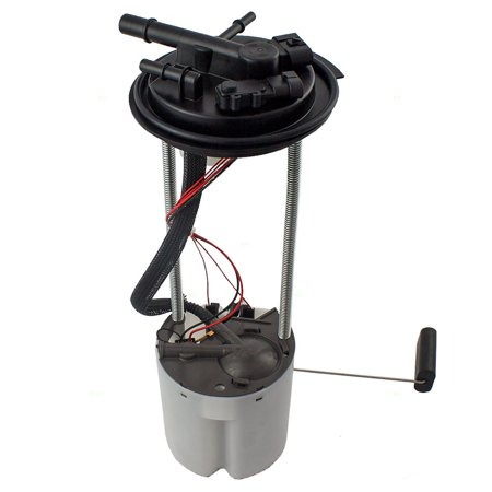 Fuel Pump Assembly Replacement for Chevrolet GMC Pickup Truck 19168891  19206586 69974