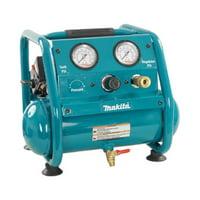 MAKITA AC001 1/6 HP 125PSI Compact Air Compressor