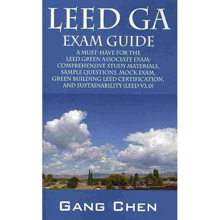 Free LEED Exam Prep - Get LEED Certified Training