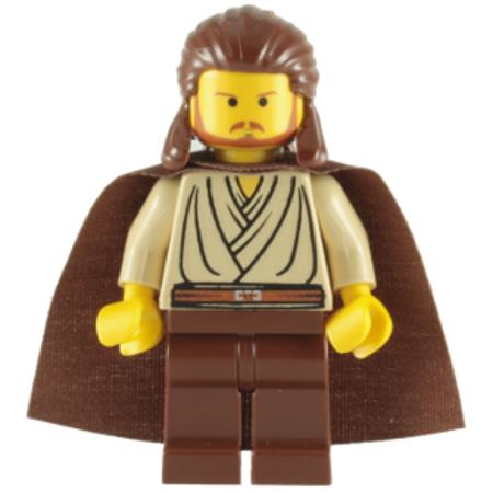 LEGO Star Wars Qui-Gon Jinn - Qui Gon Costume