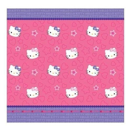 Hello Kitty Shower Curtain, 1 Each ()