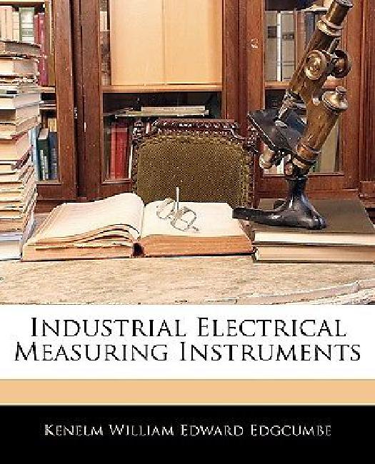 Industrial Electrical Measuring Instruments by