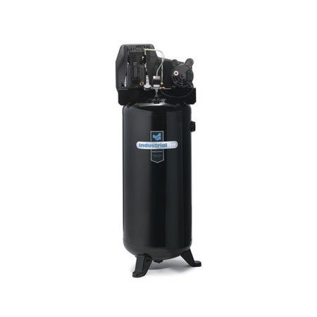 Industrial Air ILA3606056 3.7 HP 60 Gallon Oil-Lubricated Stationary Air Compressor