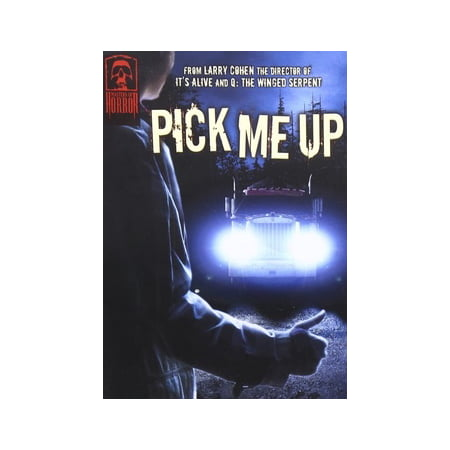 Masters Of Horror: Larry Cohen, Pick Me Up (DVD)