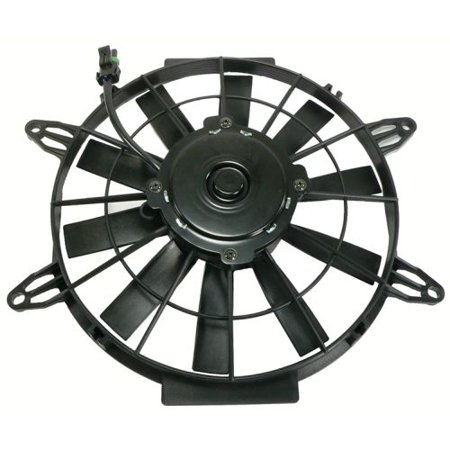 72 Radiator Core Support (Db Electrical Rfm0004 Radiator Cooling Fan Motor Assembly For Polaris Atv,Sportsman 400 450,Sportsman 500 Ho Efi 2004-2011/ /)