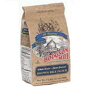 Hodgson Mill Brown Rice Flour, 32 oz (Pack of 6)