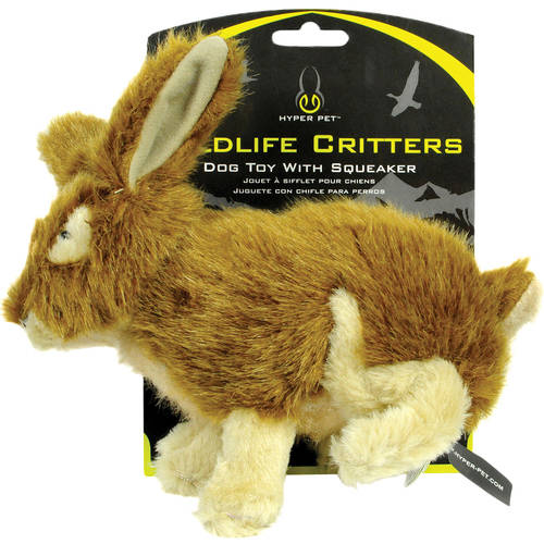 Hyper Pet Wildlife Critter, Rabbit