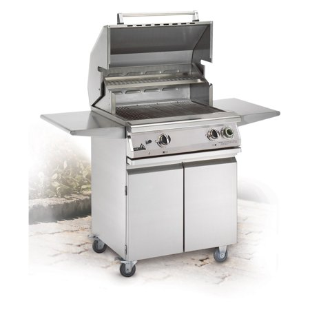 PGS Legacy 30 in. Newport 2-Burner Grill with 1 Hour Timer ()