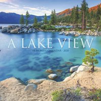 Lake View 2020 Wall Calendar (Other)