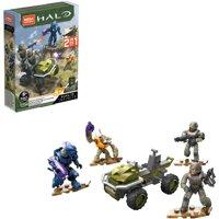 Mega Construx Halo Infinite Recon Getaway