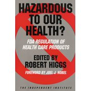 Hazardous to Our Health? - eBook